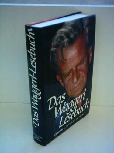 9783701306664: Das Waggerl Lesebuch