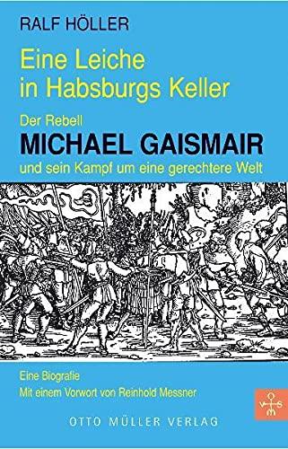 9783701311828: Eine Leiche in Habsburgs Keller