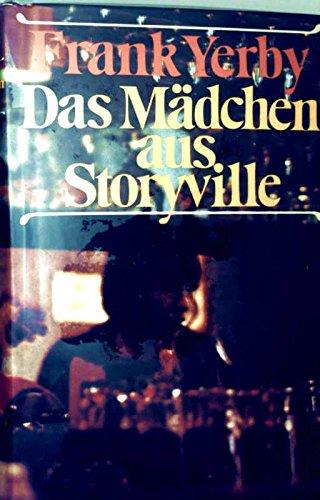 9783701400935: Das Mädchen aus Storyville.