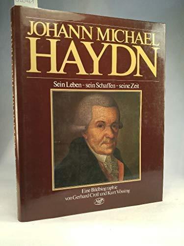 Johann Michael Haydn.