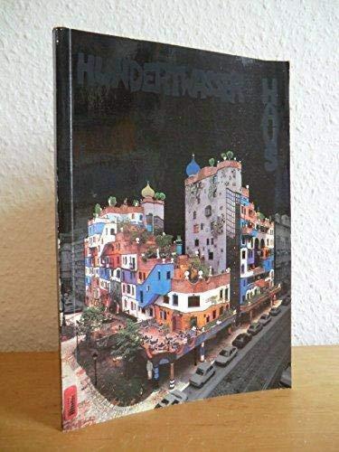 Hundertwasser-Haus (German, English and Italian Edition): Kristina Hametner; Wilhelm