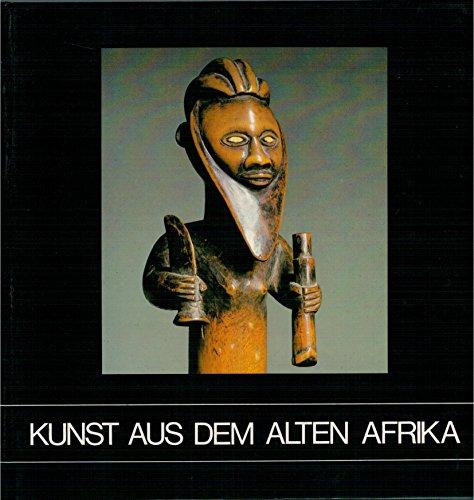 9783701621095: Kunst aus dem alten Afrika (Sammlungen aus dem Staatlichen Museum für Völkerkunde München) (German Edition)