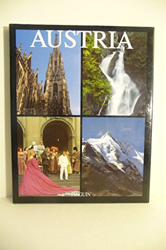 Austria, Landscape Art and Culture: Pia Maria Plechl,Gyorgy