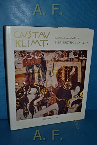 9783701701759: Gustav Klimt: Der Beethovenfries : Geschichte, Funktion und Bedeutung