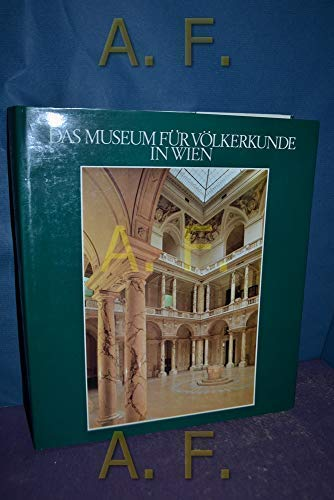Das Museum fu?r Vo?lkerkunde in Wien (German Edition)
