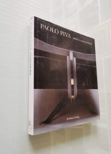 9783701707003: paolo_piva-design_architektur