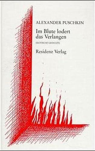 gedichte by alexander puschkin abebooks