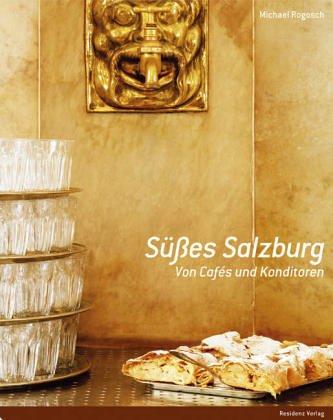 9783701714261: Süßes Salzburg