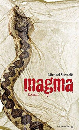 9783701715060: Magma