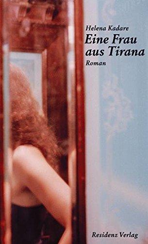 9783701715312: Eine Frau aus Tirana