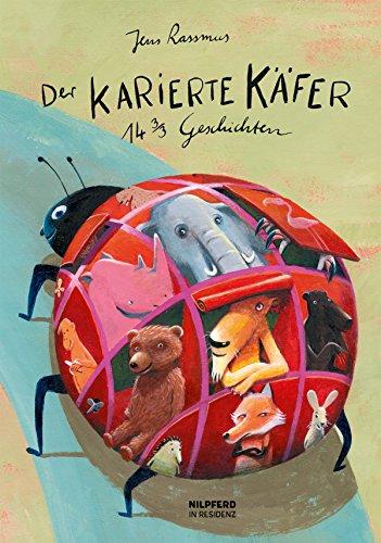 9783701720262: Rassmus, J: Der karierte Käfer