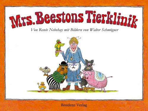 9783701720323: Mrs Beestons Tierklinik