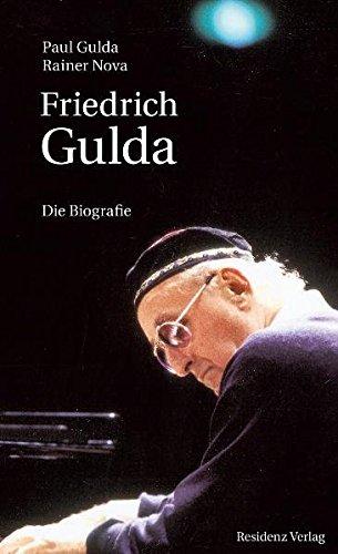9783701731367: Friedrich Gulda
