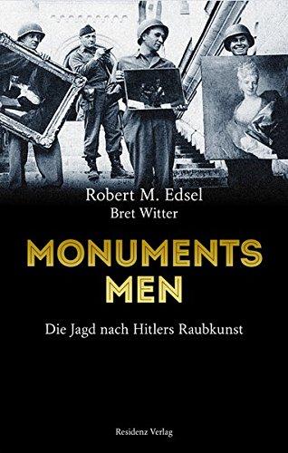 9783701733040: Monuments Men