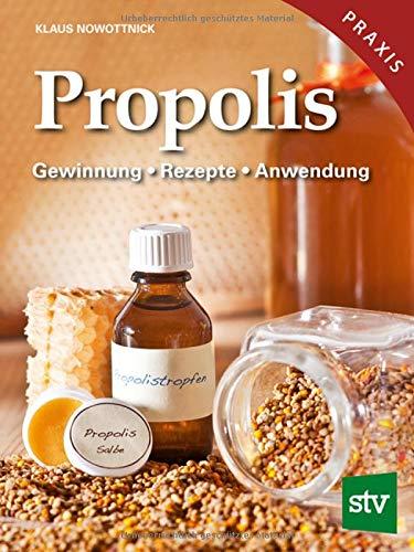 9783702012854: Propolis