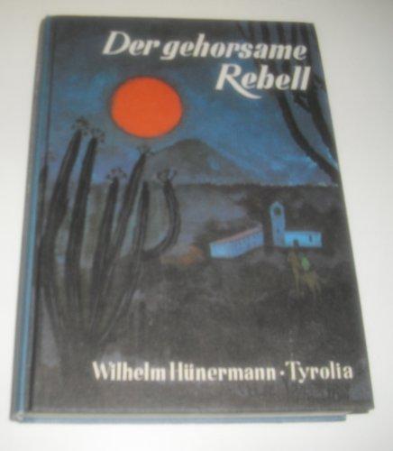 Der gehorsame Rebell ein autobiographischer Roman über Abt Franz Pfanner, der Gründer von...