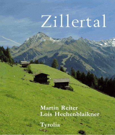 9783702217761: Zillertal