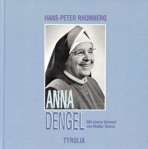 9783702218355: Anna Dengel