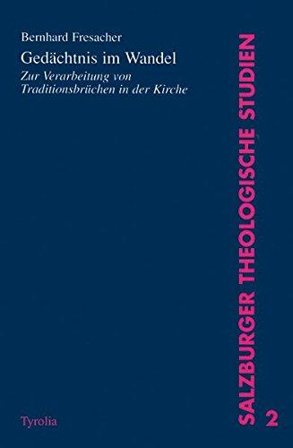 Gedächtnis im Wandel: Bernhard Fresacher