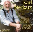 9783702222710: Wiener Lieder Wiener Gschichtn. CD