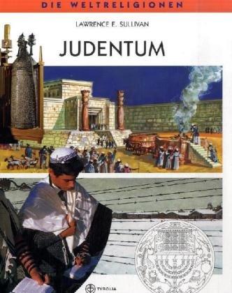 9783702226114: Die Weltreligionen. Judentum