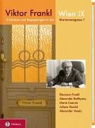 9783702226336: Viktor Frankl Wien IX
