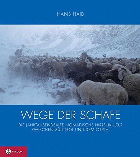 9783702229016: Wege der Schafe, m. DVD-Video