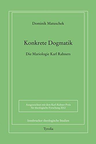 Konkrete Dogmatik: Dominik Matuschek