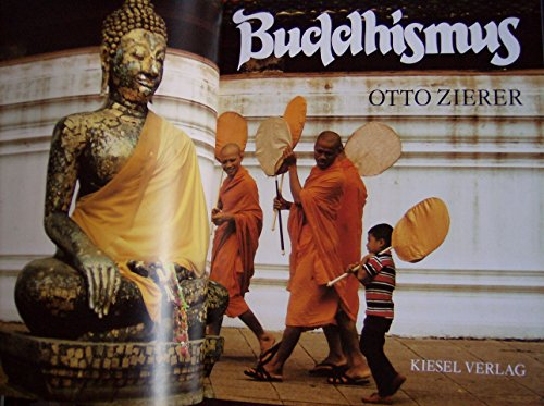 9783702340063: Buddhismus (Grosse Weltreligionen) (German Edition)