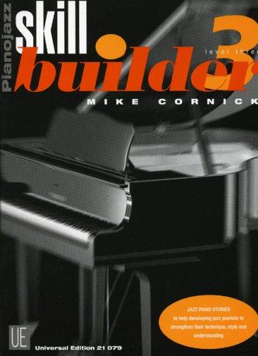 9783702405274: Skill Builder Level 3 - Piano - Book