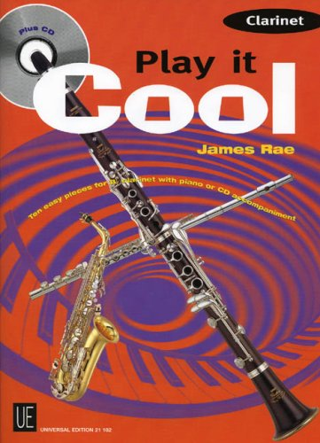 9783702408541: Play It Cool [With CD]