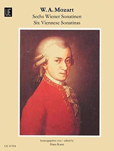 9783702410544: Wiener Sonatinen - Piano - Book