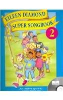 9783702413293: Eileen Diamond Super Songbook 2