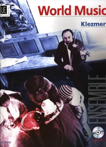 World Music: Klezmer (3702423605) by Strom, Yale