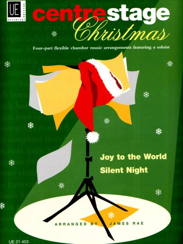 9783702465964: Centre Stage Christmas