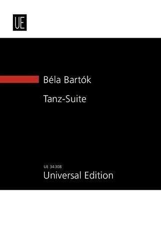 9783702466978: DANCE SUITE (TANZ-SUITE) SCORE