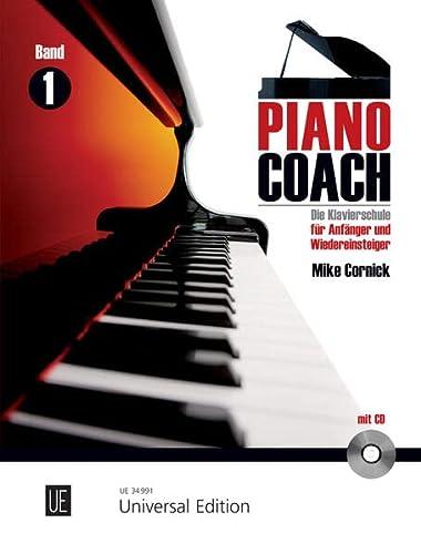 Piano Coach: Die Klavierschule für Anfänger und