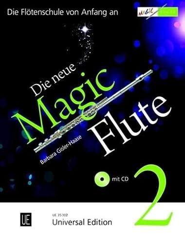 9783702470104: Neue Magic Flute, m. Audio-CD