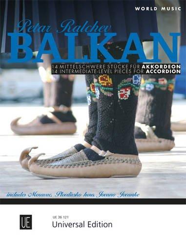 World Music Balkan: Petar Ralchev