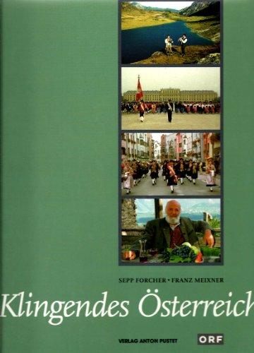 9783702503499: Klingendes Österreich