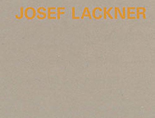 9783702504779: Josef Lackner.
