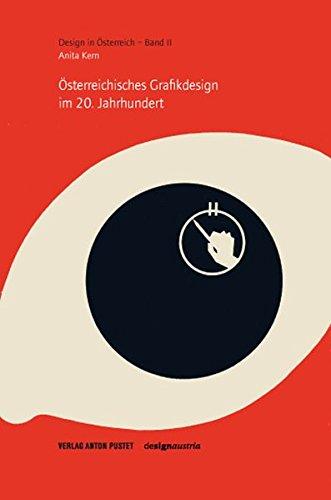9783702505868: Österreichisches Grafikdesign im 20. Jahrhundert
