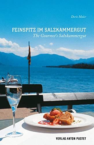 9783702506087: Feinspitz im Salzkammergut