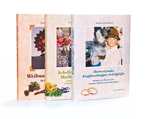Kriechbaum:Weihnacht./Schell./Maib.1-3