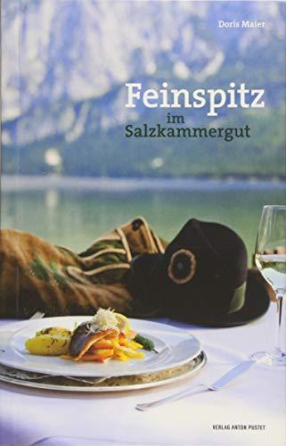 9783702507824: Feinspitz im Salzkammergut