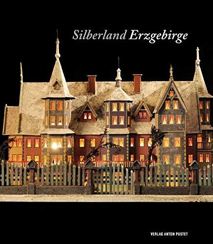 9783702508135: Silberland Erzgebirge