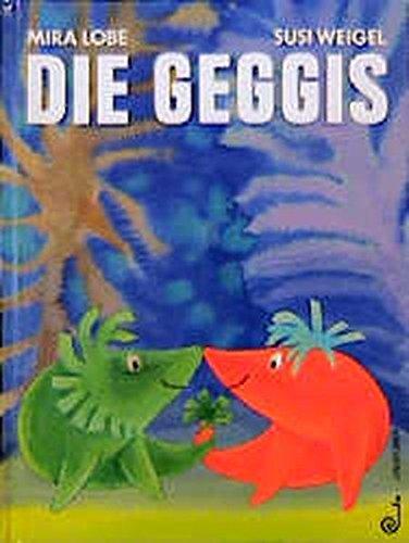 9783702655846: Die Geggis