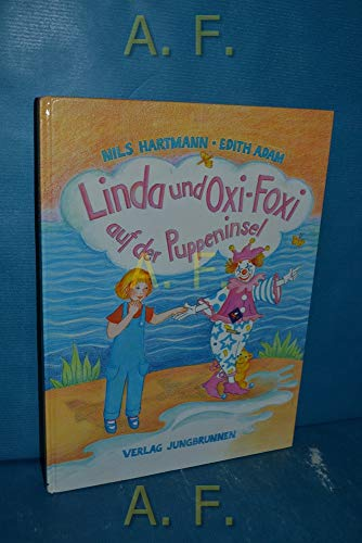 Linda und Oxi-Foxi auf der Puppeninsel: Hartmann Adam