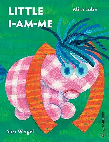 9783702658571: Das kleine Ich bin ich - englische Ausgabe: Little I-Am-Me