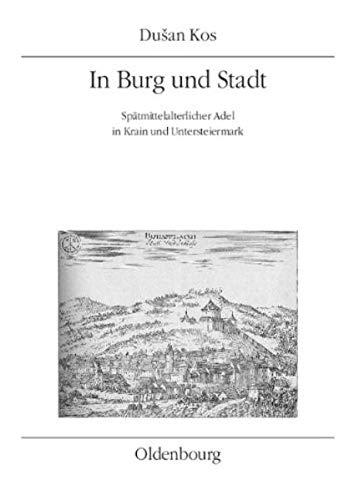 In Burg und Stadt: DuSan Kos